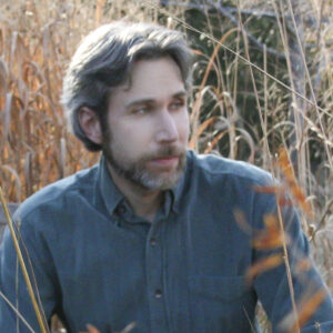 Benjamin Vogt